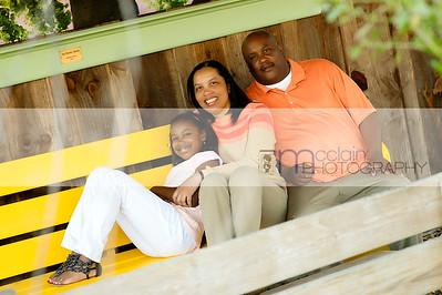 Dunson Family