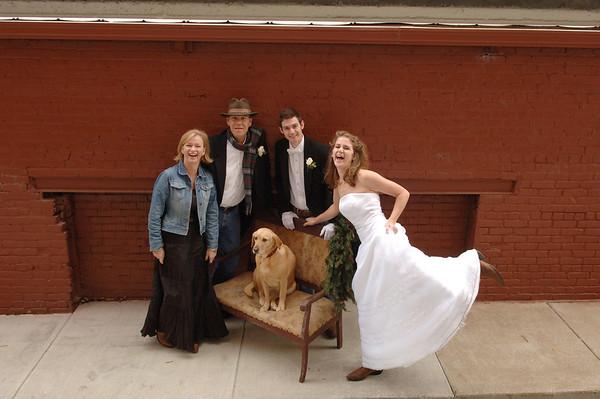 Evans Family 005