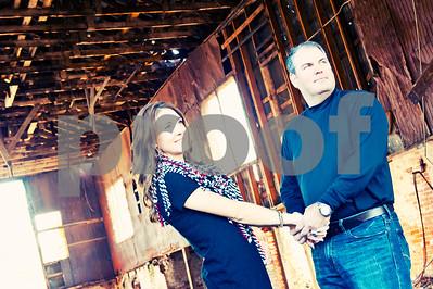 Frank Family Fall 2012