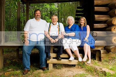 Gladstone Family