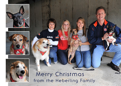 Heberling Family
