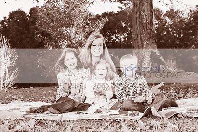 Helveston Family - Fall Mini