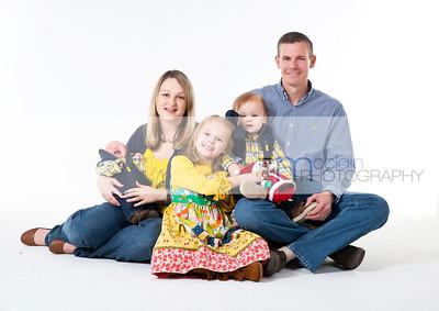 Hopson Family Folder