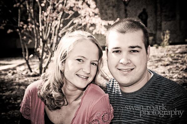 Jason & Rachel