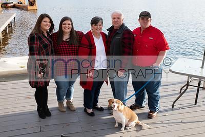 Duncan Family 2018