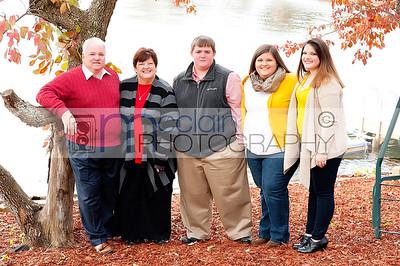 Ken Duncan Family Folder