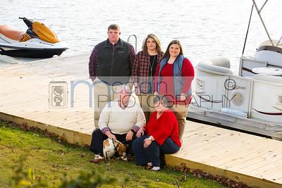 Ken Duncan family 2017