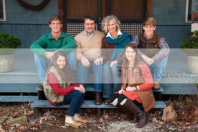 Kristy Garrett Family