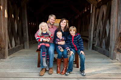 Laney Family Folder
