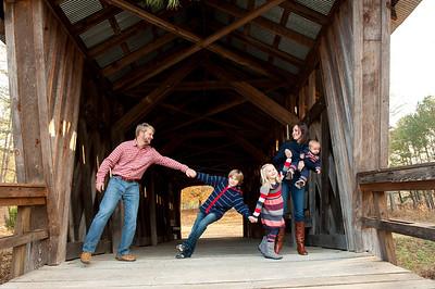 Laney Family 2012