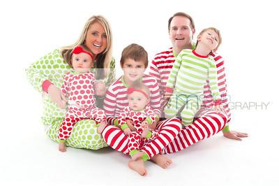 McBrayer Family 2013