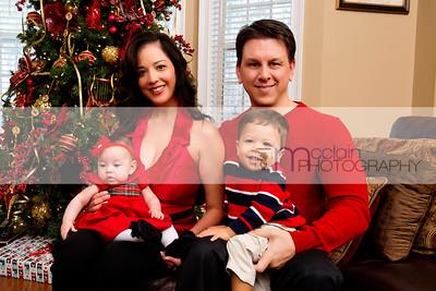 Mielcarski Family Folder