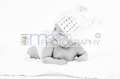 Sophia 3 Months