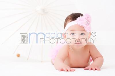 Sophia - 6 Months
