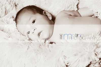 Sophia - Newborn