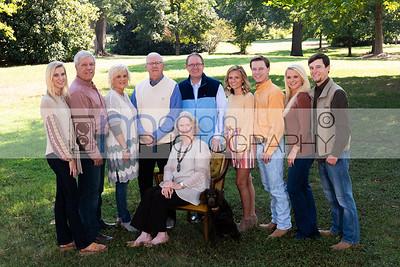 Pam Smith Family 2019