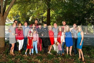 Paulk Family Folder