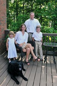 Pezold Family