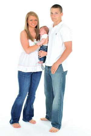 Robinson Family 001