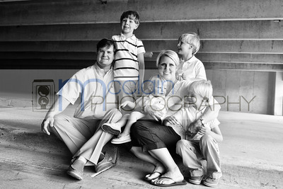 The Lane Family
