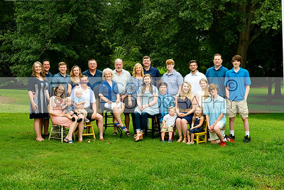 The Walker Family 2017