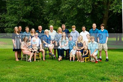 The Walker Family 2017