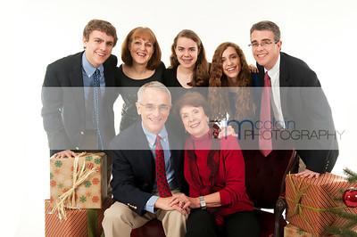 Tisinger Family 2013