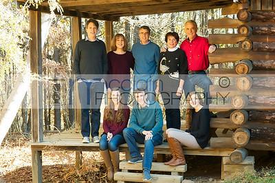 Tisinger Family 2014