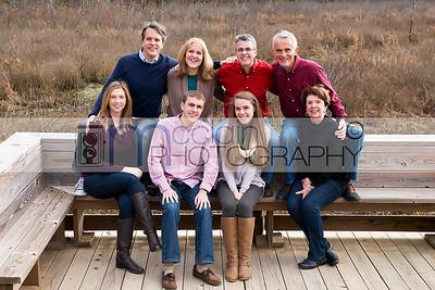 Tisinger Family Folder