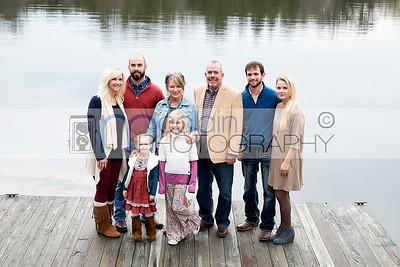 Travis Family Folder