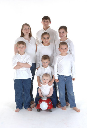 White Family 018
