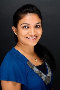 Kesha Patel