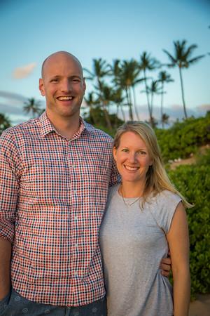 Mark & Emily 11.2017