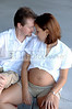 Syliva and BJ maternity 126