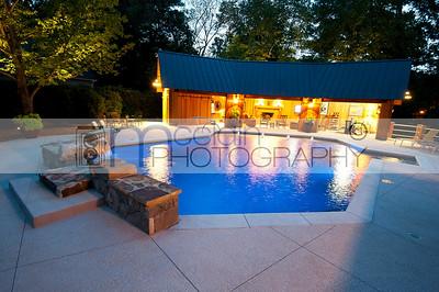 Pool RX Tidwell
