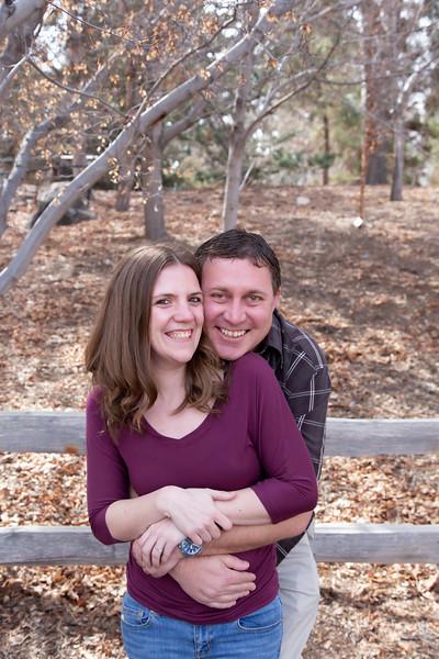 Sabrina and Dustin 044