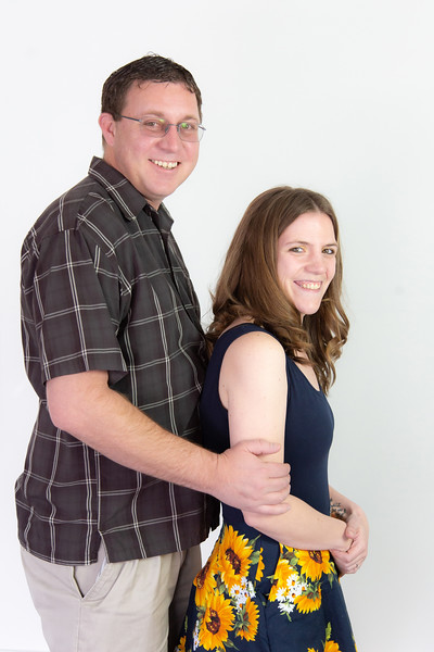 Sabrina and Dustin 007