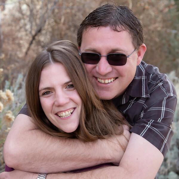 Sabrina and Dustin 001