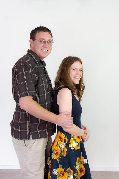 Sabrina and Dustin 008