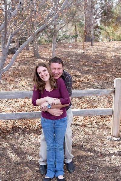 Sabrina and Dustin 042