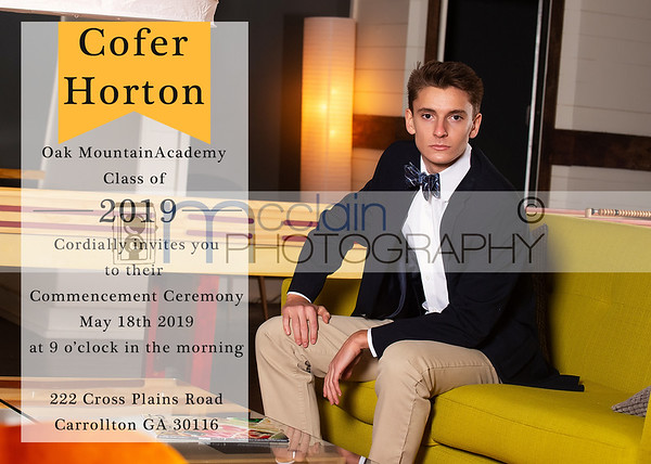 Cofer card 1