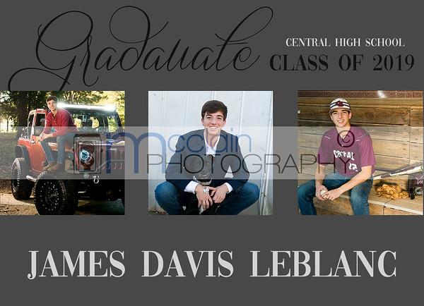 Davis Card 1