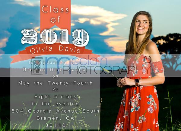 Olivia Invitation 1