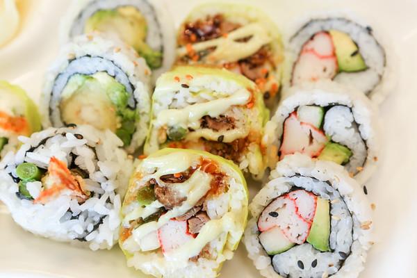 Sushi Boss!