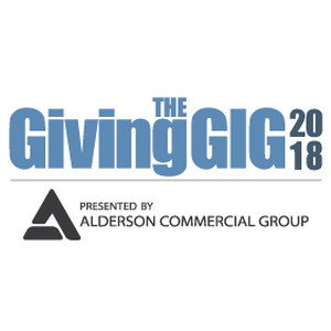 The Giving Gig 2018