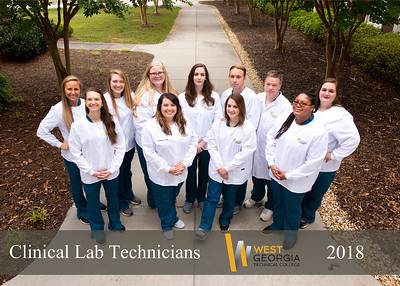Clinical Lab 2018