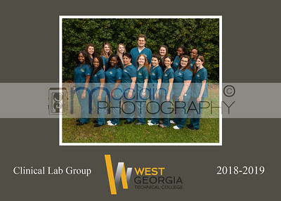 Clinical Lab 2019