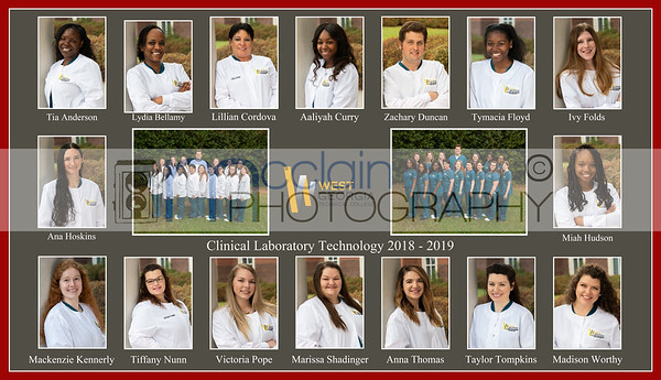 2018-2019 Clinical Lab Composite