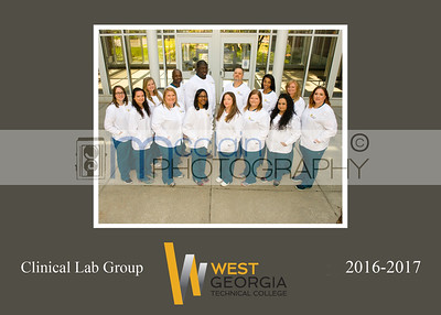 Clinical Lab Group 2016-2017