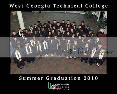 LaGrange Graduation Summer 2010